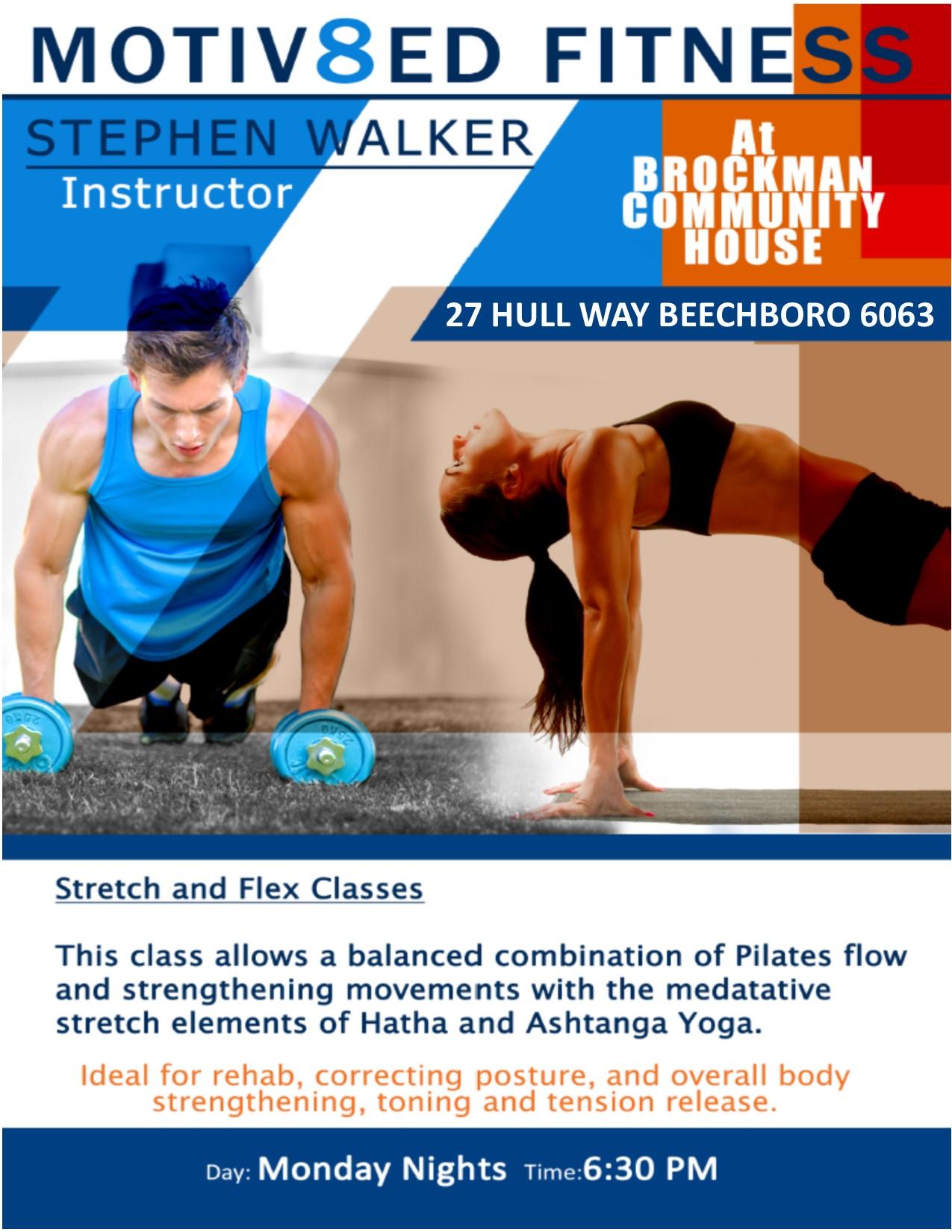 Pilates T1